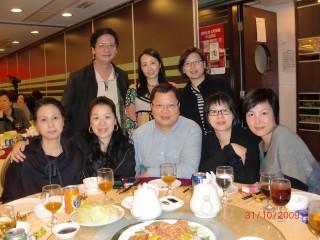 NDCAA Annual Dinner 10.2011